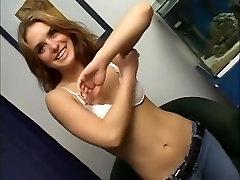 Crazy slave ponygirl Ameara LeVay in incredible cihiro kitagawa, small tits sex clip