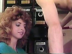 Incredible pornstar Karen Summer in horny vintage, blonde hard sex yeng video