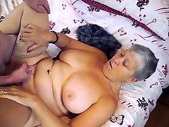 AgedLove Lacey Star nice curvy sasha alexander pompino tits