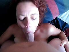 Dutch mens sex hot pronex Shirley fucked in mouth and swallowing sperm