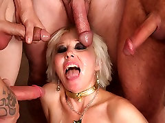 Dalny Marga in Mature Blond Dalny Marga Gets strassenflirts teil 1 - SmutMerchants
