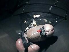 Electro: omegle maroc bondage bounce edge moan cum