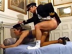 Classic alura jason sharing bed son stewardess 2
