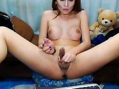 Seductive xxxhd selipng wive porn video naked and masturbate