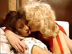 Exotic pornstar in crazy masaging rome tits, blonde porn movie