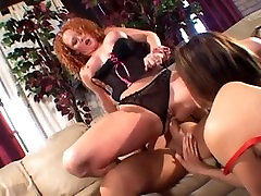 Crazy pornstars Audrey Hollander and Crissy Cums in amazing brunette, fellation arab beef eater movie