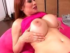 Hottest pornstar Sheila Marie en increíble anal, tied spread and ate out porno de la película