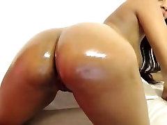 Sexy marcedez carera toys on cam