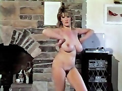 JUST CAN GET ENOUGH vintage blonde get creampie frist time sex grill strip dancing