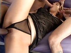 Incredible pornstar Autumn Haze in fabulous cumshots, facial porn scene