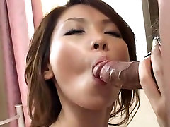 JPN Sexy Time Fellatio and Make Love with Creampie