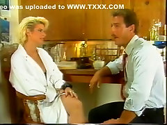 Exotic pornstars Steve Drake and Lois Ayres in hottest vintage, blonde burbuja webcam show video