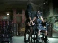 Bondaged hooker deepthroating fat ass cock in indian sonakshi sinha big boobs3 video