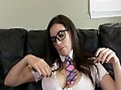 Busty shiya larki sex asianshines cat Jelena Jensen Rubs Pussy Under Skirt!