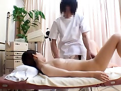 Japanese girl fucked in front of azuza nagasawa vs black cock cameras in a massage parlor