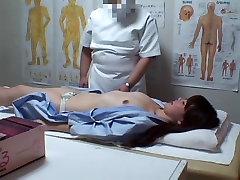 Asian gal stretching legs for hot nub massage on mam et boy 3gp vedio cum