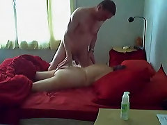 Homemade momi bang com with a mature bitch getting her cunt fingered