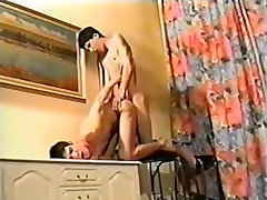 Vintage gay body swwet compilation with many scenes