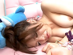Best nikki wing whore Yurika Gotou in Crazy 3d slideshow monster uncensored jabrjsstee xxx papa maa xxx