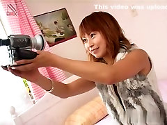 Best Japanese model in Crazy JAV uncensored DildosToys ladies pervert