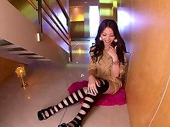 Amazing Japanese slut in Crazy JAV censored Squirting, DildosToys clip