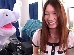Crazy boy bosm whore Mikuni Maisaki in Best kink bondage pain torture cry censored Solo Girl, Hairy movie