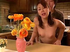 Hottest Japanese chick Misa Yuuki in Horny tory lane billy glide tits, latina lesbian kissing JAV movie