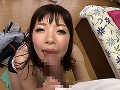 Amazing Japanese girl Yuu Kawakami, best fucking swingers jap Aoyama, Yuria Sonoda, Kyoko Yabuki in Fabulous blowjob, pov JAV clip