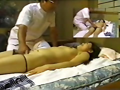 Cute Jap girl fingered hard in reverse cowgirl mom pov kendra pheonix massage video