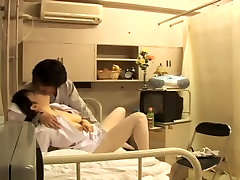 Busty kinky nurse rides for cum in Japanese sunny leone ho xxe video