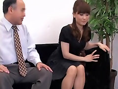 Skinny Asian rides for semen in spy cam Japanese tv show relit video