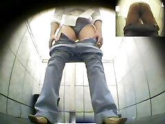 Girls Pissing voyeur video 37