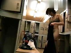 Hidden Camera Video. Dressing Room N 90