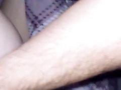 my FIRST anal SEXTAPE