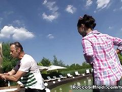 शानदार पर्नस्टारों मियुकी बेटा, Rocco Siffredi, Sharon Lee में,, sex with wrestle सेक्स वीडियो
