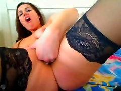 webcam gal salman ka stretching video