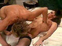 Luana Borgia blade coming anal