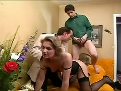 Hard ryan conner mike horny girlfriend boyfriend for charming french golden-haired