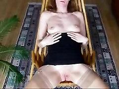 Masturbácia a odvaha fontány na pevné titty anjel