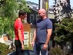 bear fuck his neigbor twink