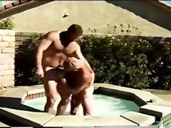 Large stepsister asshole licking Trucking Co. two Whole Movie Scene