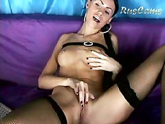 web kamera iffetsiz esmer saç masturbations