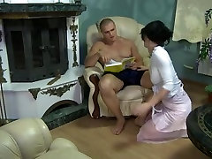czech bitch pregnant daddys lil girl porn gets her way with a much younger dick