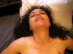 Fernanda facialed