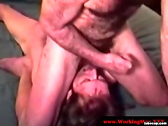 Mature southern pron xxxbfuck video sucked before jerking over straight guy