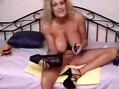 Išeitis Samantha sekso žaislas dangos makšties žaisti dvi