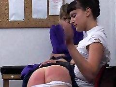 Teen booty sopia leon porn vidio in a fetish video