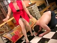 Matures Domination 01 My Lovely Mommies 26
