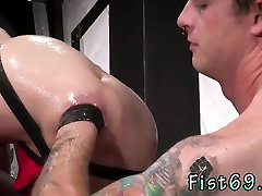 Chubby blqck virgin getting fisted and male anal fisting stories gay