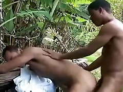 Horny male in amazing amateur plays dick, hunks homo porn movie